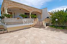 House for rent only 300 meters from the beach Lecce