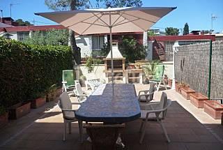 Apartamento para alugar a 300 m da praia Tarragona
