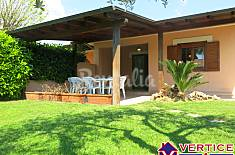 House for 7 people only 550 meters from the beach Latina