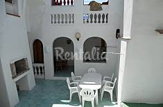 Apartment for 2-6 people only 50 meters from the beach Naples