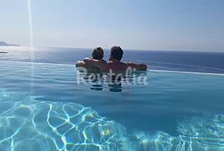 Apartment for rent wit private pool Málaga