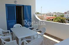 House with 2 bedrooms only 550 meters from the beach Lecce
