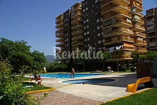 Apartamento Benipal. A 300 m. de la playa.