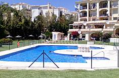 Appartement en location à 400 m de la plage Malaga