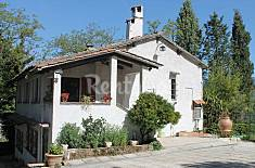 Villa for 8-10 people in Umbria Terni