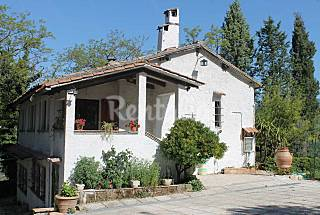 Villa for 8-10 people in Umbria Terni