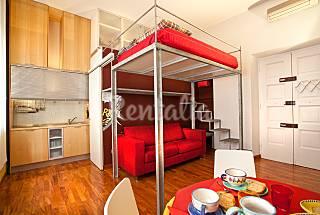 Apartamento para 2-4 personas en Verona Verona