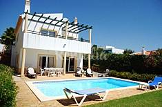 House for 6 people 15 km from the beach Algarve-Faro
