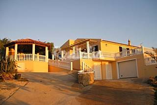 Villa with 3 bedrooms 3 km from the beach Algarve-Faro