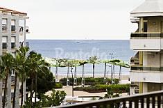 Apartamento de 2 habitaciones a 200 m de la playa Tarragona