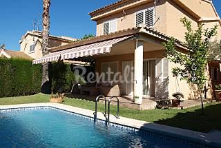 Alquiler vacaciones apartamentos y casas rurales en - Casas alquiler benicasim ...