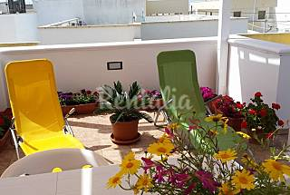 Apartment with 2 bedrooms only 50 meters from the beach Lecce