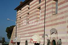 Apartment with 1 bedrooms only 300 meters from the beach Viterbo