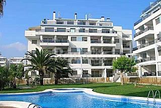 Apartamentos en alquiler a 700 m de la playa Alicante