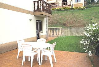 Apartment for 2-3 people only 900 meters from the beach Cantabria