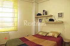 Apartamento en alquiler a 400 m de la playa Cantabria