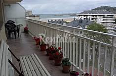 Apartamento de 2 habitaciones junto a la playa Cantabria