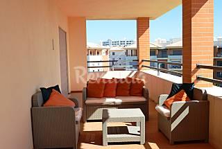 Maravilhosa cobertura t2 Albufeira Centro Algarve-Faro