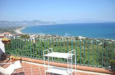 Villa with 4 bedrooms with terrace and a sea view Latina