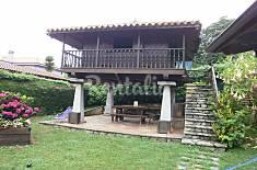 Appartement de 1 chambres à 500 m de la plage Asturies
