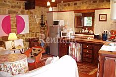Casa en alquiler a 6 km de la playa Asturias