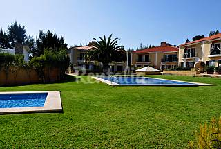 Villa for 7 people in Cascais Lisbon