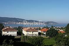 Piso para 5-6 personas a 1500 m de la playa Pontevedra