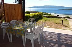 Casa para 2-5 personas a 400 m de la playa Olbia-Tempio