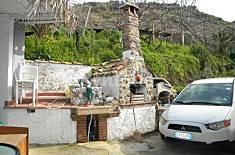 Villa mit 2 Zimmern, 50 Meter bis zum Strand Vibo Valentia