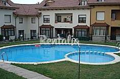 House for 4 people only 50 meters from the beach Cantabria