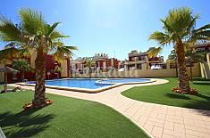 Casa de 2 habitaciones en Torrevieja Alicante