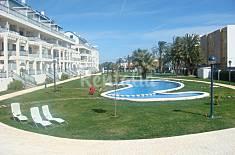 Bajo lujo a pie de playa y 700m del pueblo Alicante