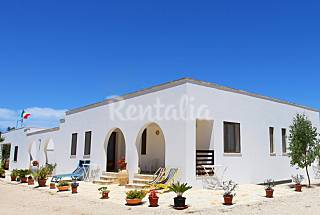 Apartments for rent only 1000 meters from the beach Lecce
