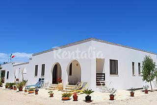Apartamentos en alquiler a 1000 m de la playa Lecce