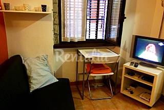 Cute flat on 4 levels-Navigli Milan
