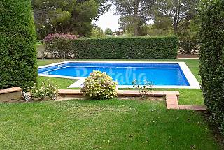 3 Casas de alto standing en Club Golf Bonmont Tarragona