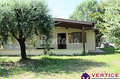 Villa with 3 bedrooms only 500 meters from the beach Latina