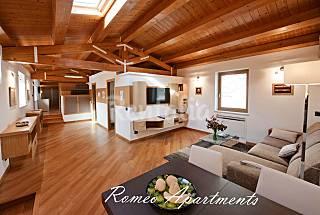 Sicily 2 Charme apartments historic center Modica! Ragusa