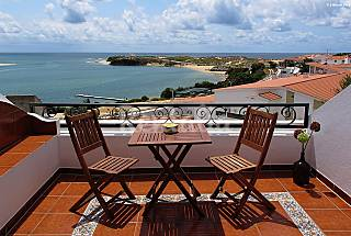 3 Apartments for rent only 100 meters from the beach Beja