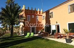 Villa in affitto a Mula Murcia