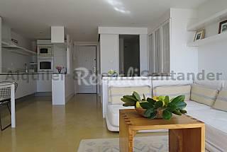 Apartamento para 2 personas en Santander centro Cantabria