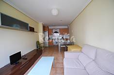 Apartment for rent only 100 meters from the beach Lugo