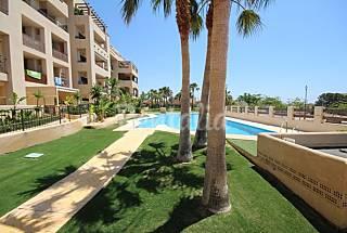 Fantastico bajo para 4-6 personas en Aguadulce Sur Almería