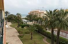 1a linea, 75 metros a la playa menos de 1km al centro Alicante