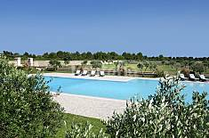 Villa for 2-4 people 3 km from the beach Lecce