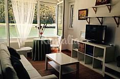 Appartement pour 2-4 personnes à 25 m de la plage Asturies