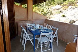 Appartamento per 2 persone a 30 m dalla spiaggia Olbia-Tempio
