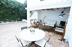 Preciosa casa en pleno casco antiguo con terraza! Menorca