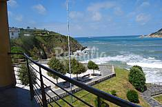 Primera línea de playa con vistas inmejorable A Coruña/La Coruña