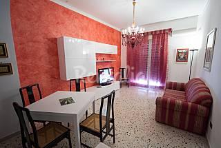 Appartamento Casa Vacanze - zona Notarbartolo.  Palermo